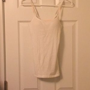 Shelf Bra Tank Top
